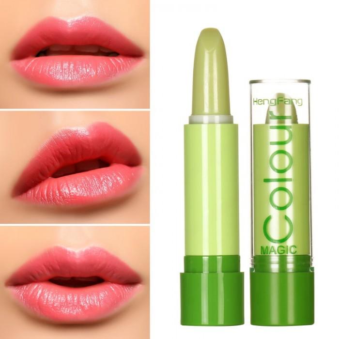Magic Colour бальзам для губ