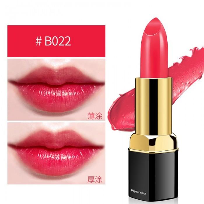 Bioaqua помада губная (цвет 022)