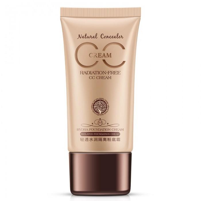 Bioaqua крем CC Natural Concealer (натуральный)