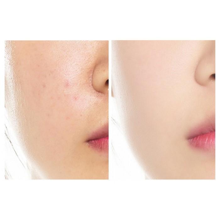 Houmai тональная основа под макияж (натуральный)