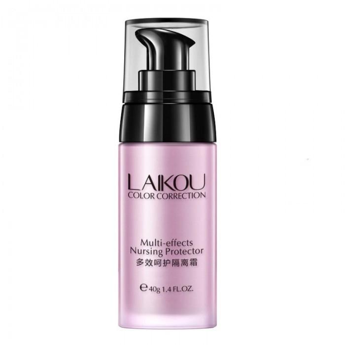 Laikou база под макияж розовая