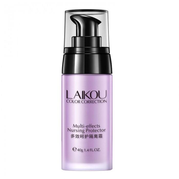 Laikou база под макияж фиолетовая