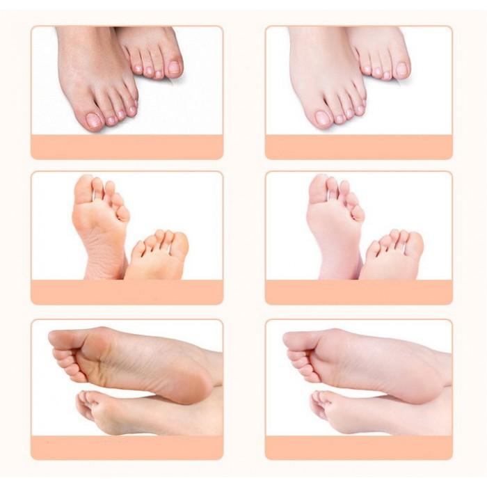 Bioaqua носочки увлажняющие