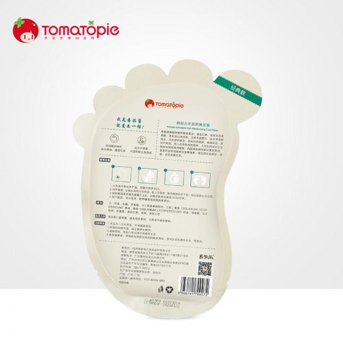 Tomatopai носочки для педикюра