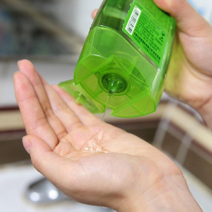 Bioaqua гель с экстрактом алоэ