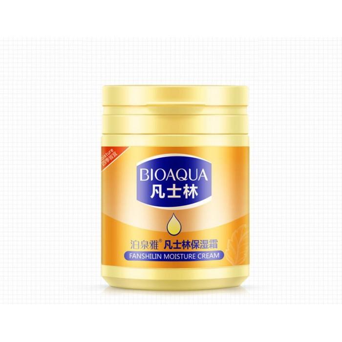 Bioaqua крем для восстановления кожи с вазелином