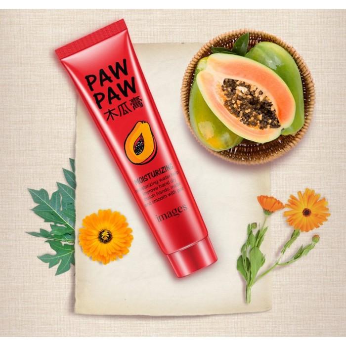 Images крем восстанавливающий с экстрактом папайи Paw Paw