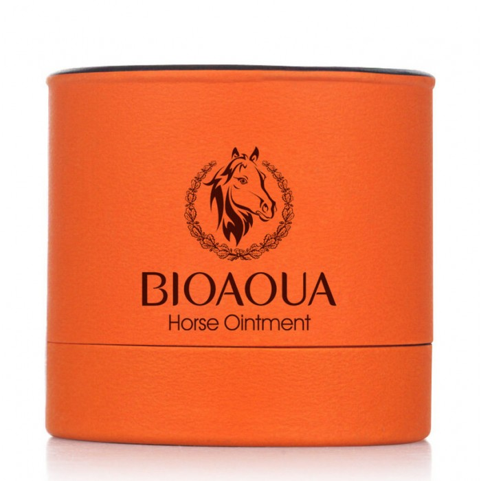 Bioaqua крем для лица с лошадиным жиром