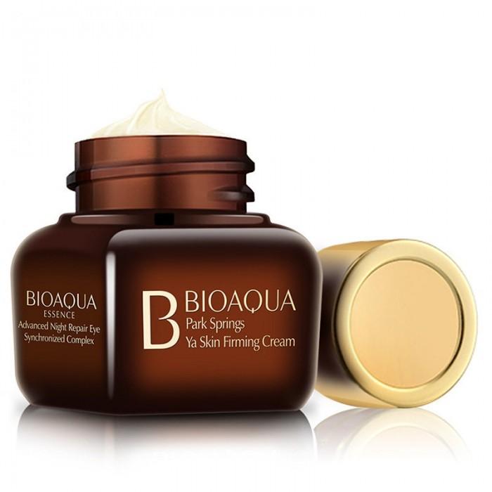 Bioaqua крем для век ночной