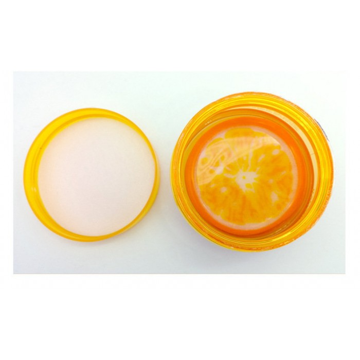 Bioaqua патчи для век тканевые с витамином C