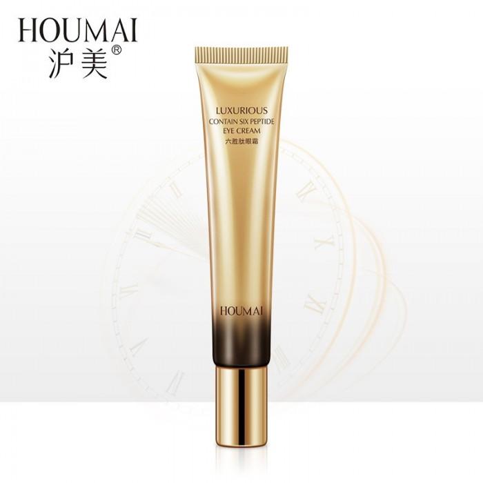 Houmai крем для век шесть пептидов Luxurious
