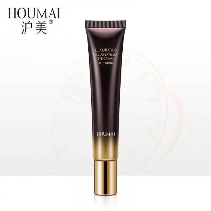 Houmai крем для век с экстрактом икры Luxurious