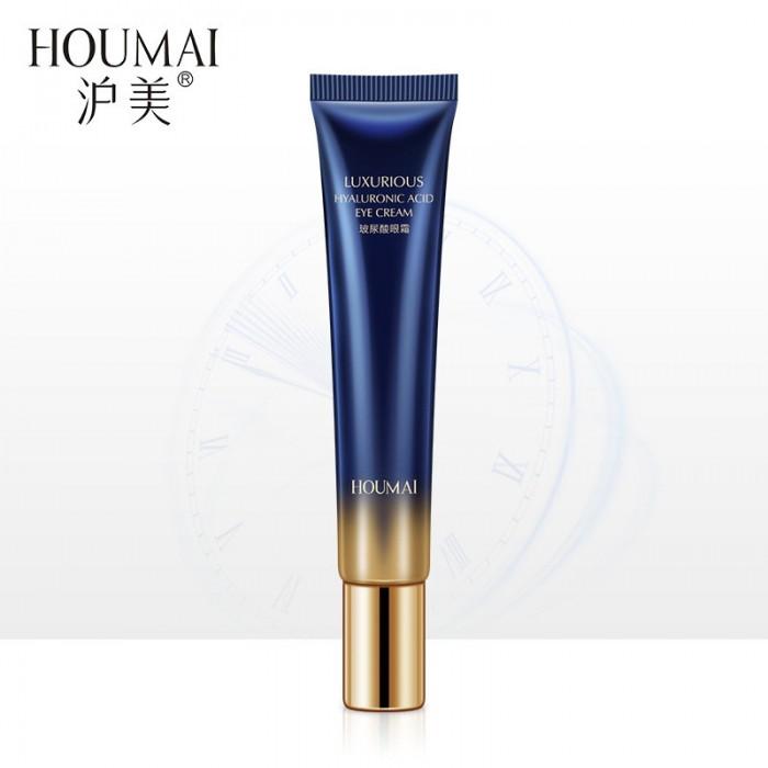 Houmai крем для век с гиалуроновой кислотой Luxurious
