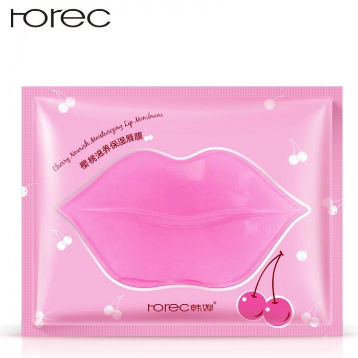 Rorec маска для губ гидрогелевая