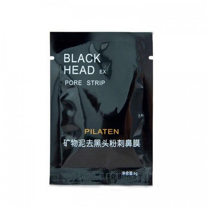 Pilaten маска от черных точек