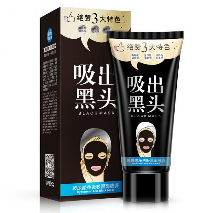 One Spring маска от черных точек