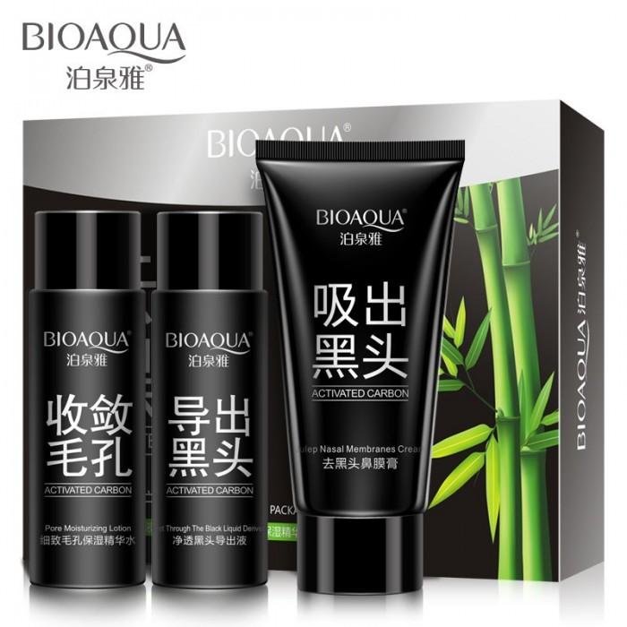 Bioaqua набор для удаления черных точек