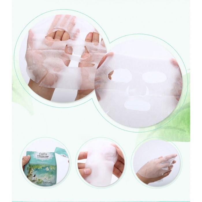 Caicui маска для лица алоэ и водоросли