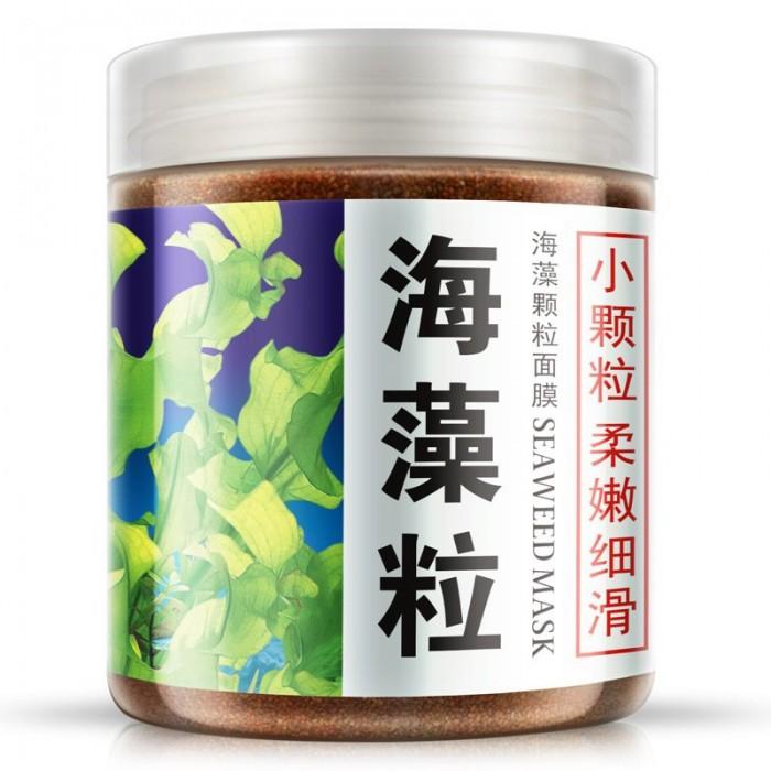 Bioaqua маска из семян водорослей 200г