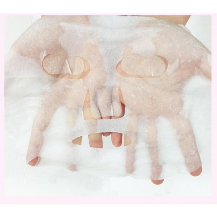 Bioaqua маска-таблетка прессованная 100 шт