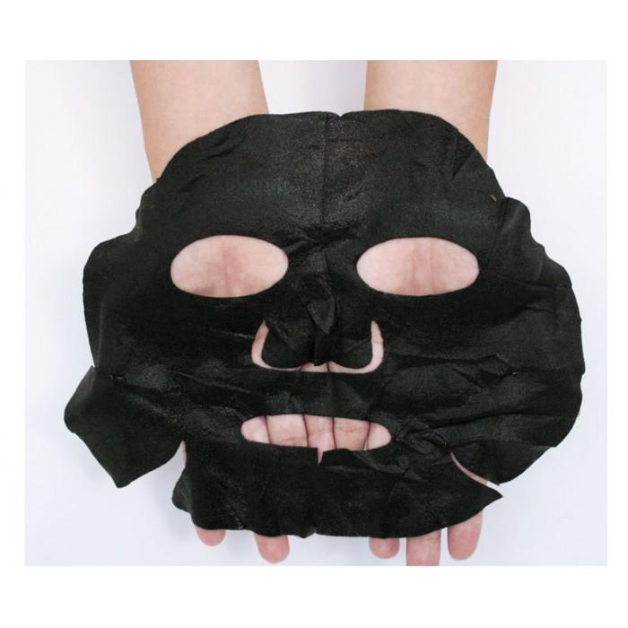 Bioaqua маска для лица с бамбуковым углем