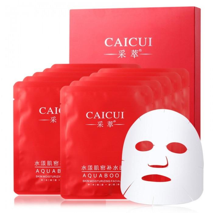 Caicui маска для лица суперувлажняющая
