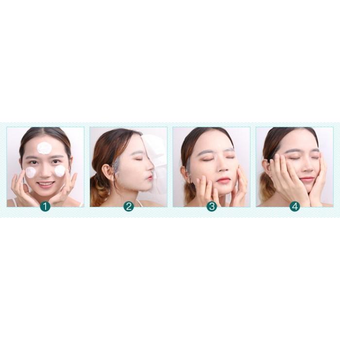 Images маска для лица с водорослями
