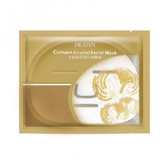 Pilaten маска для лица гидрогелевая
