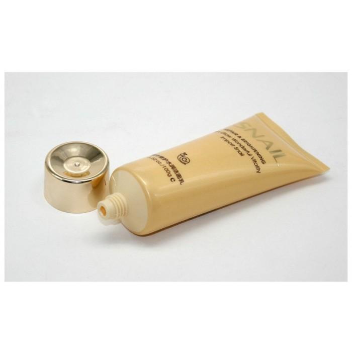 Bioaqua пенка для умывания с экстрактом улитки