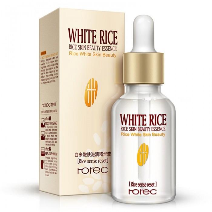 Rorec сыворотка с белым рисом