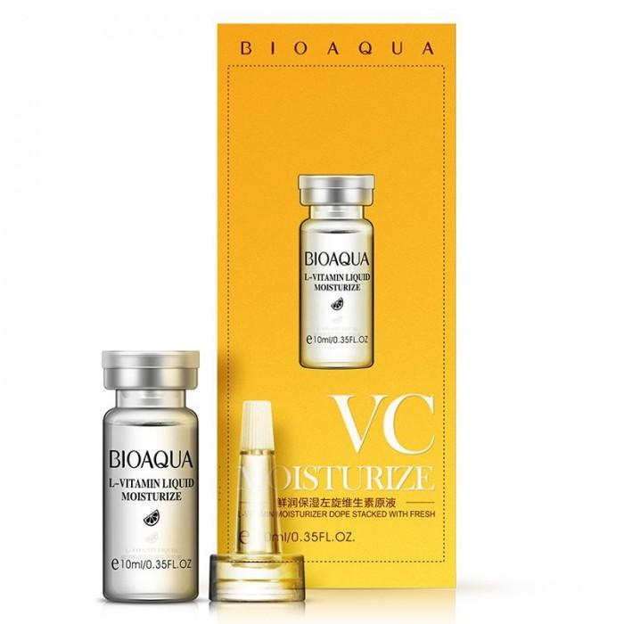Bioaqua cыворотка с витамином C