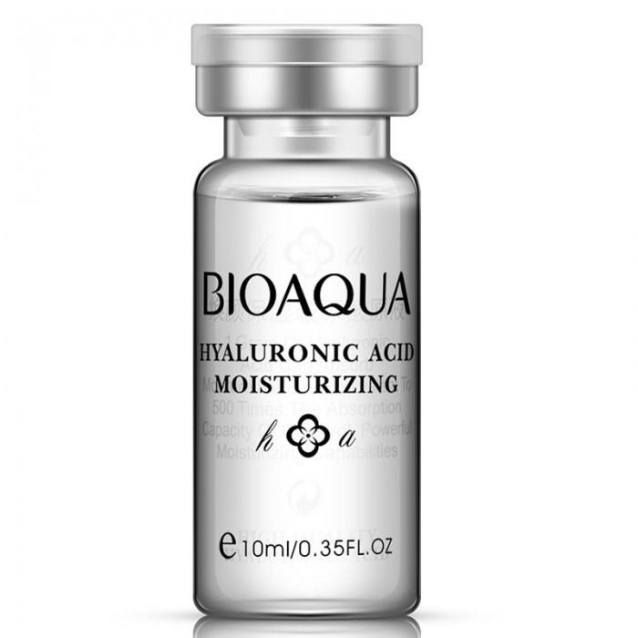 Bioaqua сыворотка гиалуроновой кислоты