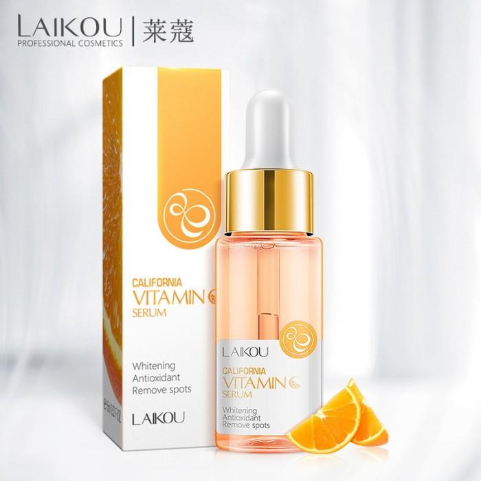 Laikou сыворотка с витамином C California Serum