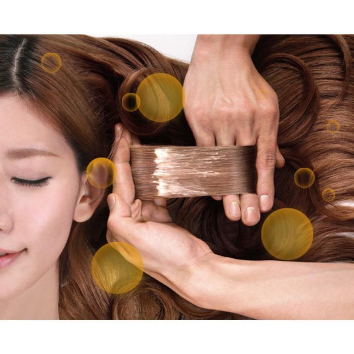 Bioaqua маска для волос с имбирем