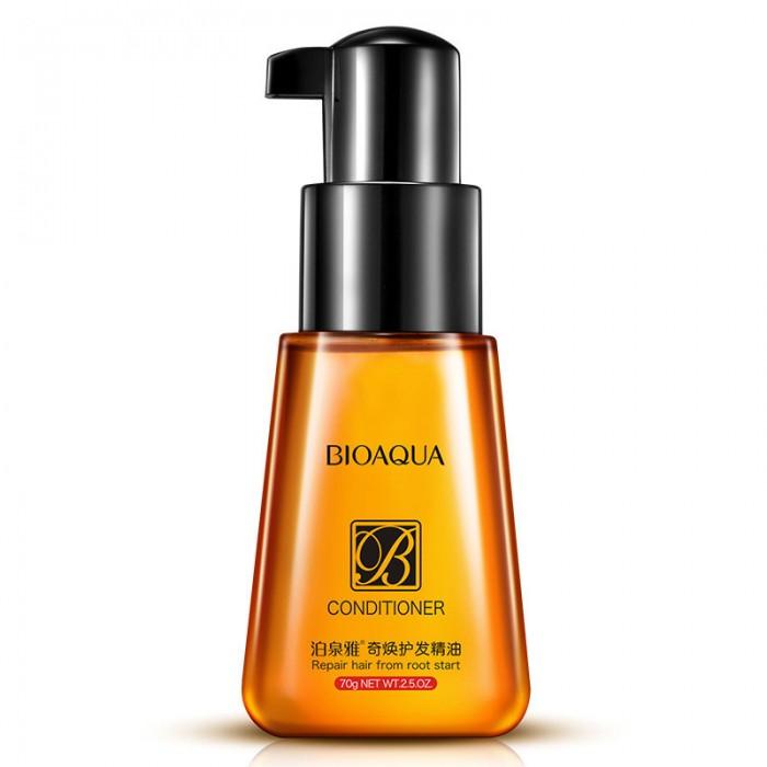 Bioaqua масло для волос 70 мл