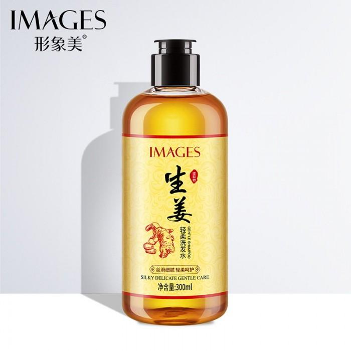 Images шампунь от выпадения волос с имбирем
